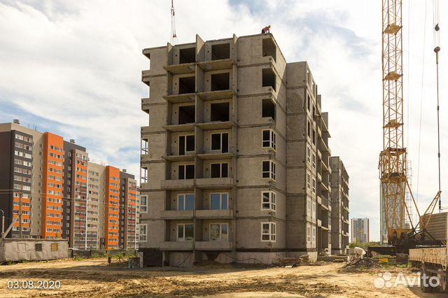 1-к квартира, 26 м², 7/18 эт.  89619858358 купить 3