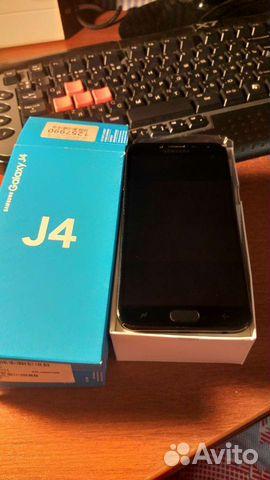 SAMSUNG J4 2018  89173120961 buy 1