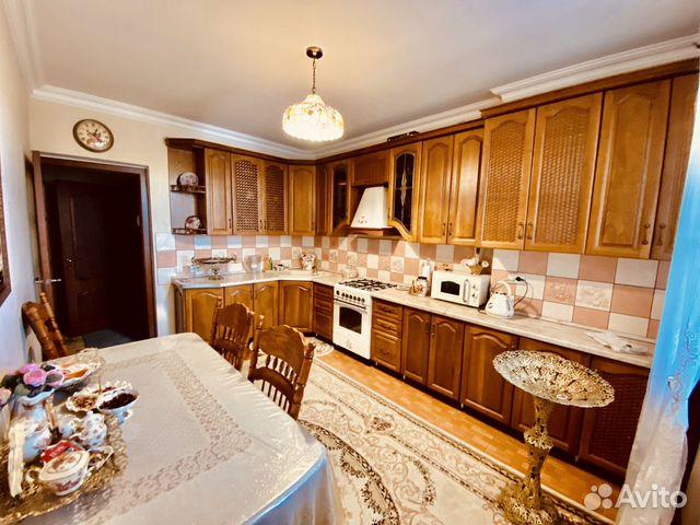 2-к квартира, 70 м², 4/6 эт.  89343364041 купить 3