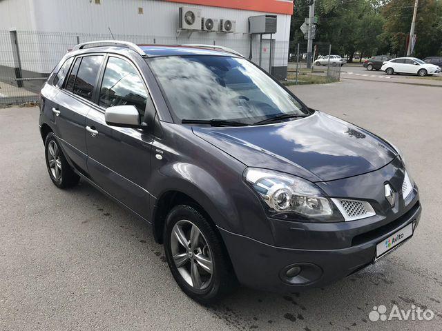 Renault Koleos, 2010  89065967636 купить 5