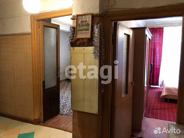 3-к квартира, 93.3 м², 2/3 эт.  89584911887 купить 7
