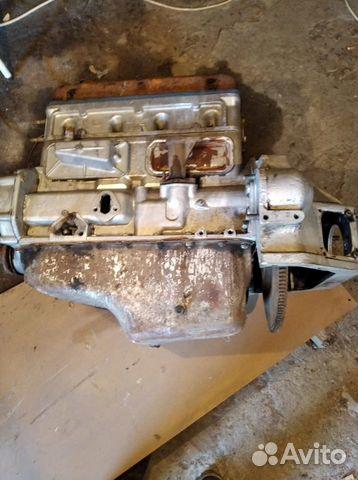 Двигатель УАЗ 402  89069442811 купить 4