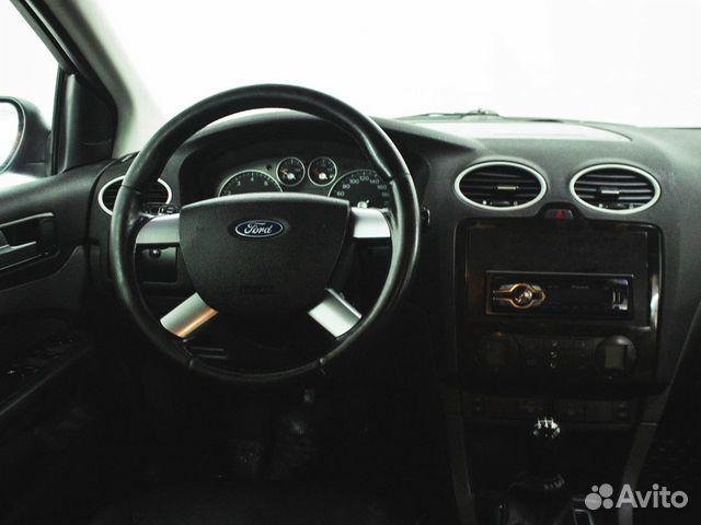 Ford Focus, 2005  купить 7