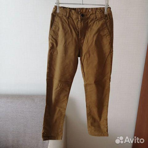 Брюки, джинсы для мальчиков  89128862454 купить 1