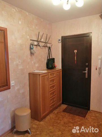3-room apartment, 73 m2, 2/5 floor.