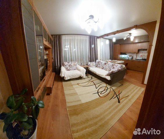 4-к квартира, 78 м², 2/5 эт.  89036465177 купить 1