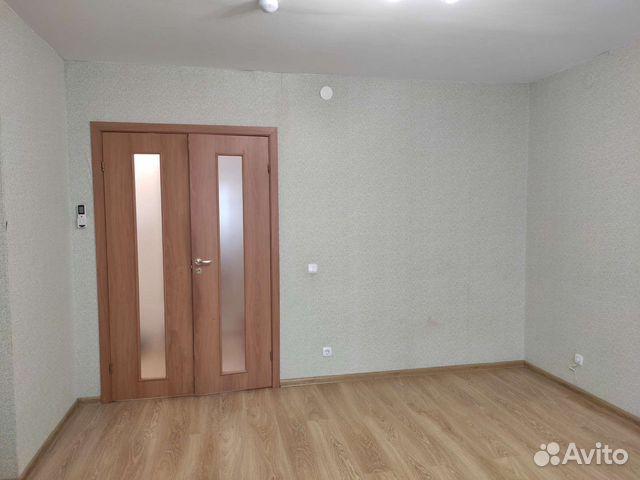 1-к квартира, 43.3 м², 15/17 эт.