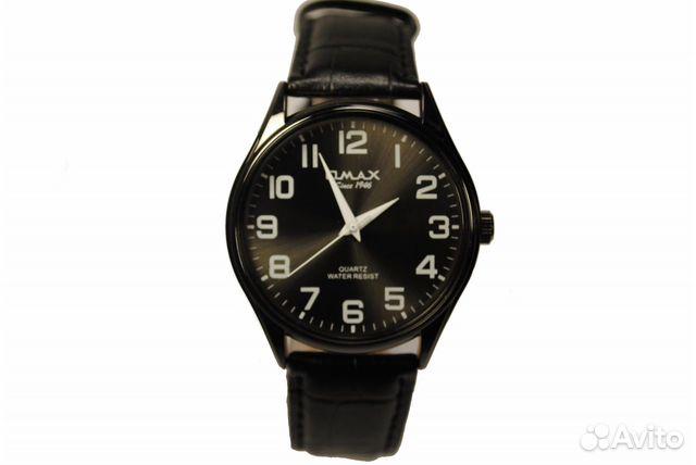 OMAX DBA 677P003 - Часы оптом