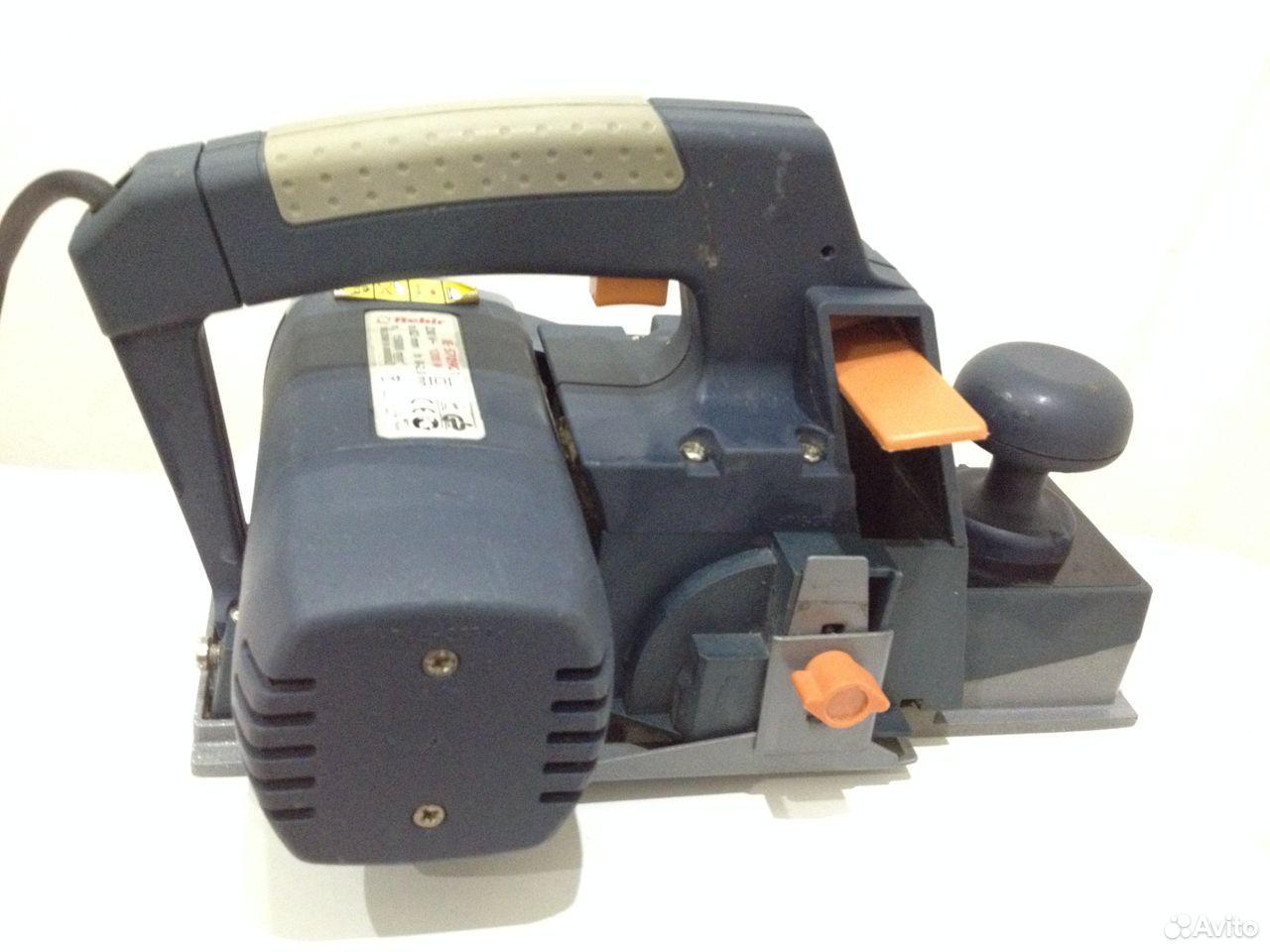 Рубанок Электрический Rebir IE 5709G  89964424851 купить 1