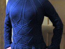 Джемперы, авторские, ручное вязание