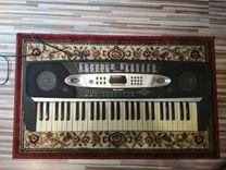 Синтезатор Elenberg MS 5420