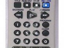Видеомагнитофон LG C366 в идеале