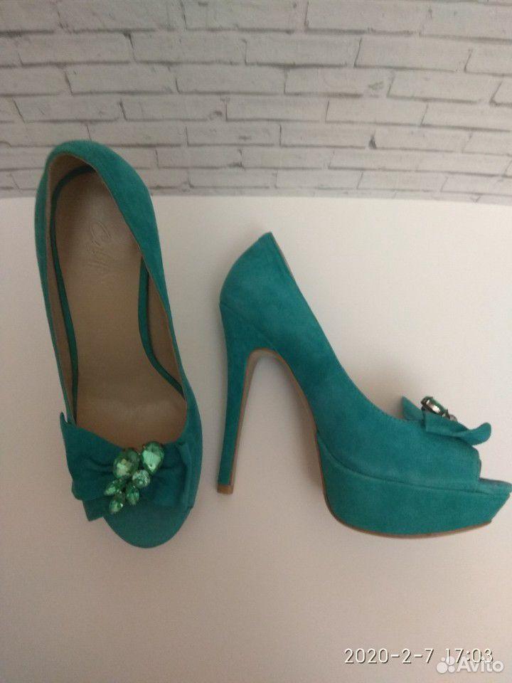 Shoes calipso