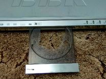 DVD проигрыватель от фирмы BBK с функцией Караоке