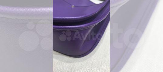 312781890606 Сумка Hermes Evelyne gm оригинал купить в Санкт-Петербурге на Avito —  Объявления на сайте Авито