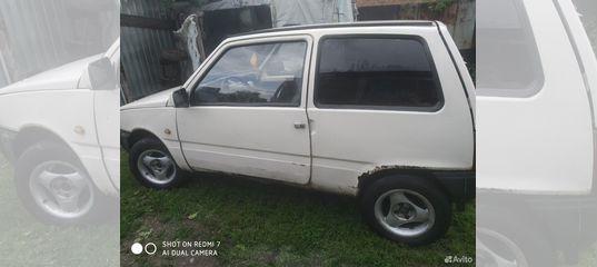 ВАЗ 1111 Ока, 1999 купить в Воронежской области | Автомобили | Авито