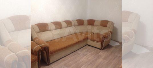 Угловой диван купить в Алтайском крае  Товары для дома и дачи  Авито