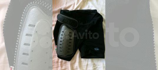 Защитные шорты для сноуборда купить в Краснодарском крае на Avito —  Объявления на сайте Авито 2436177791b