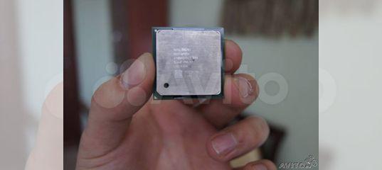 Intel Pentium 4 s478 2.4 Ghz купить в Москве с доставкой | Бытовая электроника | Авито