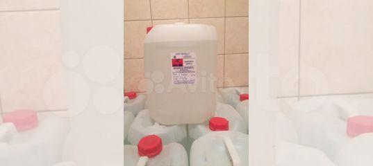 Перекись водорода 37 для бассейна купить в Новосибирской области | Товары для дома и дачи | Авито