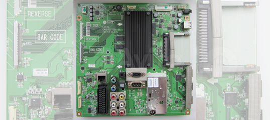 EAX64405501, EBT60992801, EBT60992601, EBT60992701
