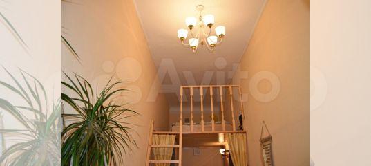 Комната 17 м² в > 9-к, 5/5 эт.