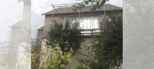 Коттедж 168 м² на участке 9 сот. в Астраханской области | Недвижимость | Авито