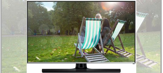 Телевизор SAMSUNG T32E310EX full HD, 32 дюйма