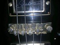 Бас- гитара Diamant