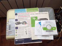 Принтер HP Psc 1513
