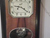 Часы настенные очз из СССР