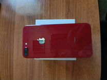 iPhone 8 plus product red 64