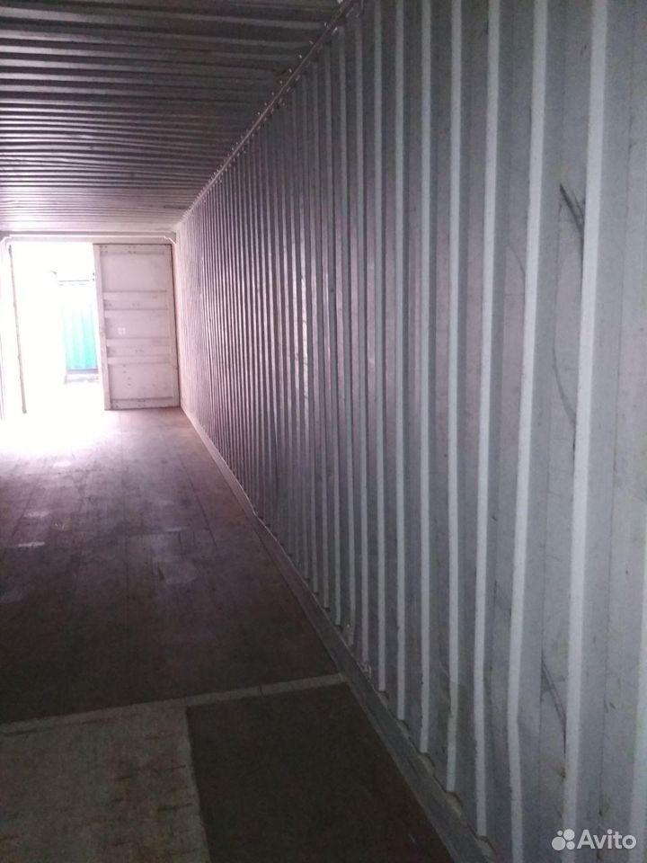 Морской контейнер 45 футов  89013734855 купить 10