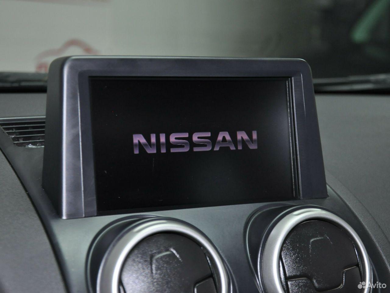 Nissan Qashqai+2, 2008  88129217457 купить 9