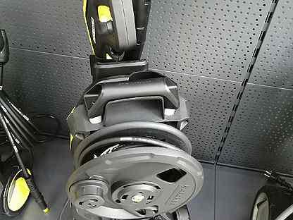 Минимойка Karcher K 5 Premium Full Control Plus