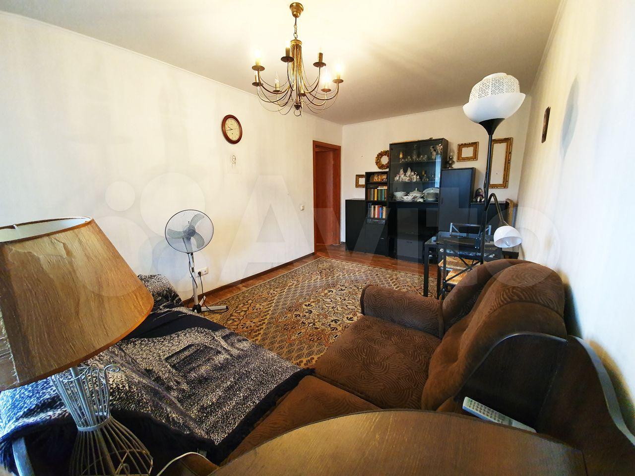 2-к квартира, 41.9 м², 5/5 эт.  89029980101 купить 6