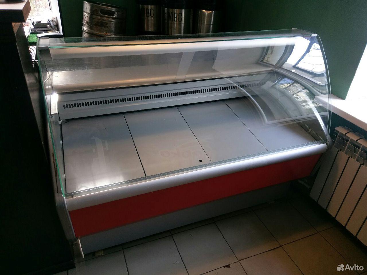 Витрина холодильная полюс G85 SM  89106740734 купить 1