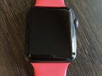 Apple Watch Series 3 LTE 42 mm