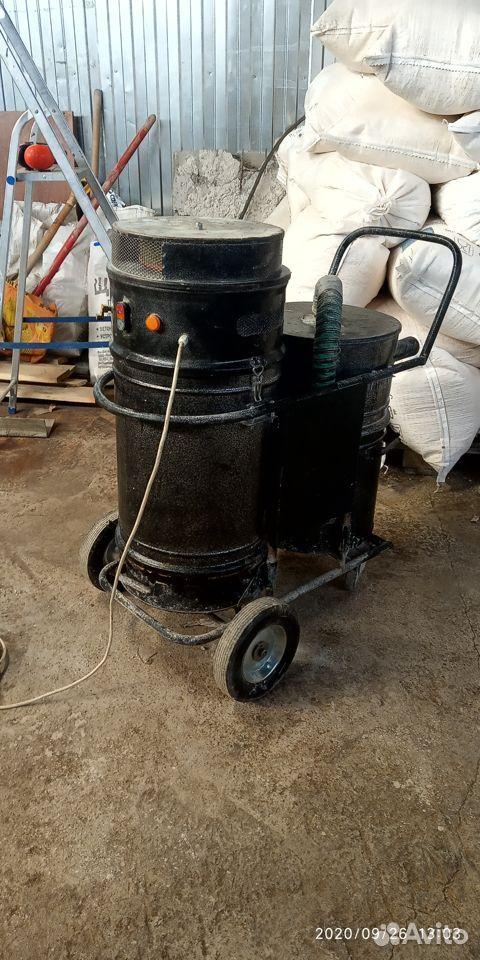 Промышленный пылесос альтерра а 230  89643322797 купить 1