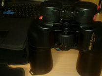 Бинокль Nikon Action 16*50 4.1* — Фототехника в Ижевске