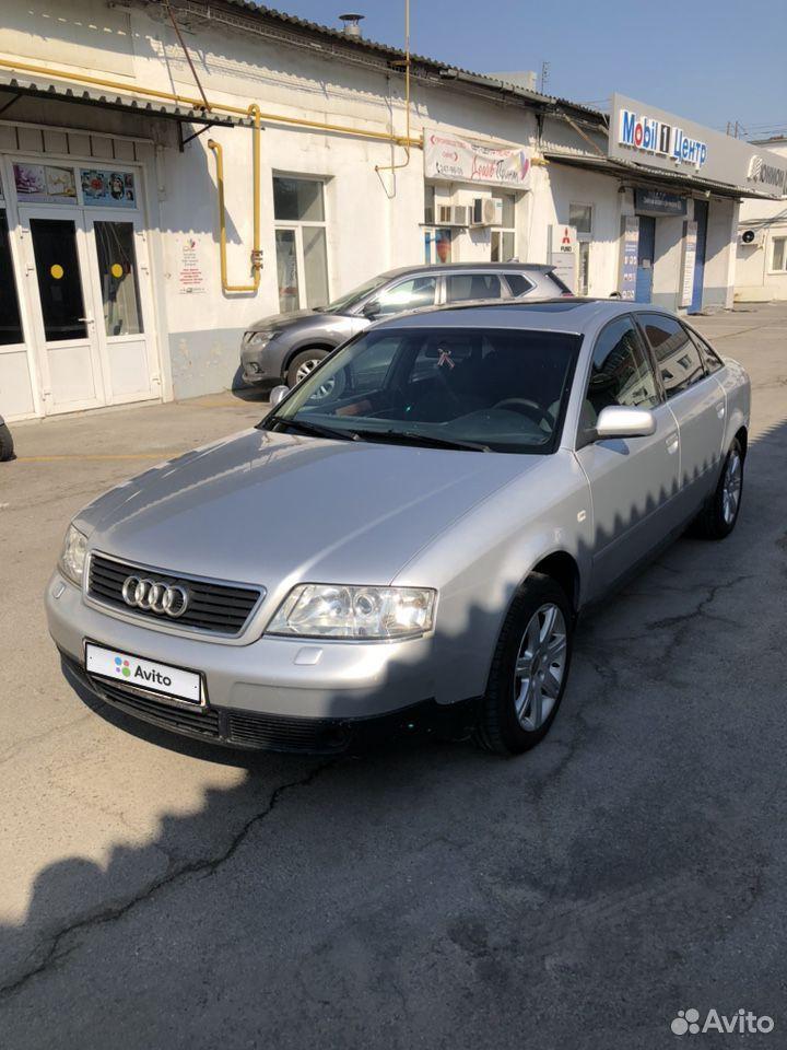 Audi A6, 1999  89515333220 купить 1