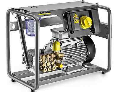 Керхер для автомойки Karcher HD 9/18-4 Cage