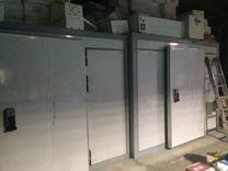 Аренда, продажа холодильных и морозильных камер