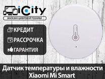 Датчик температуры и влажности Xiaomi Mi Smart