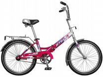 Велосипед Steps Pilot для детей 6-9 лет