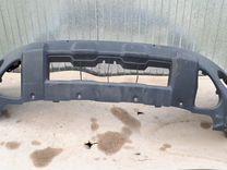 Бампер передний Honda CRV 3 поколение