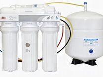 Фильтр для очистки воды Atoll A-550p STD