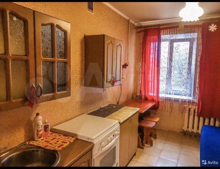 1-к квартира, 38 м², 1/5 эт.  89066580318 купить 7