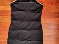 MET Коктейльное платье оригинал