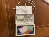 iPhone X 64 GB — Телефоны в Екатеринбурге